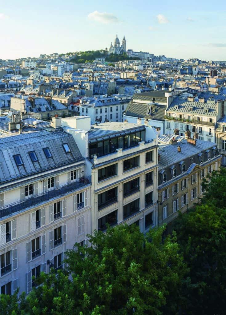 © Paris College of Art