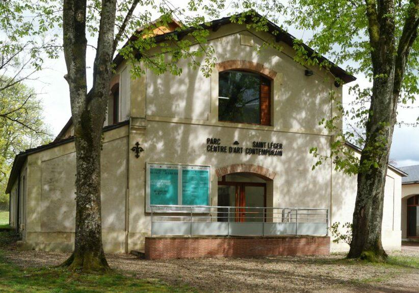 Parc Saint Léger – Centre d'art contemporain - DR